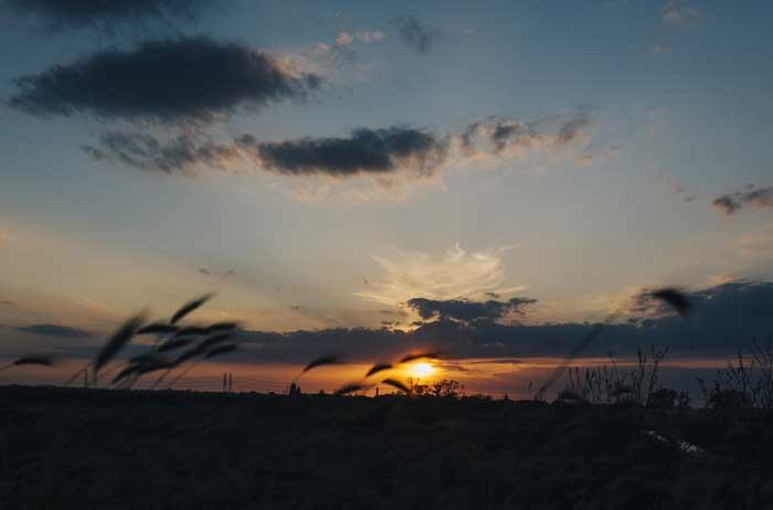 escursioni-barca-e-canoa-tra-isole-e-scanni tramonto